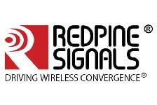 Redpine Signals