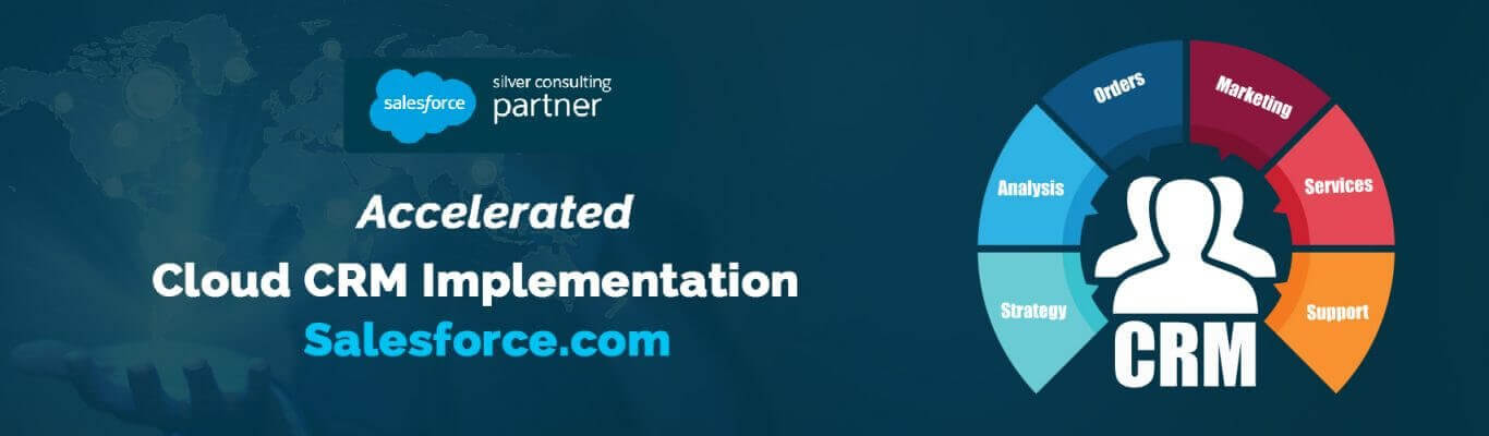 Salesforce Silver Partner India